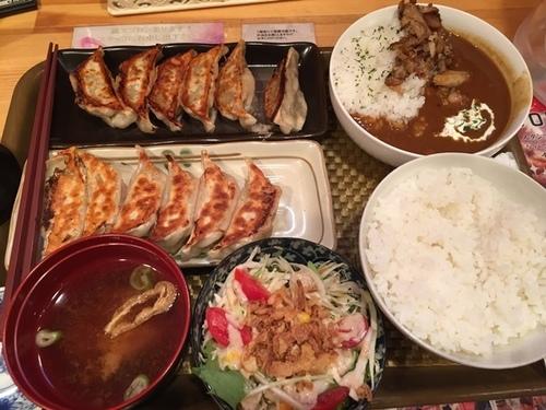 いわま餃子・4.JPG