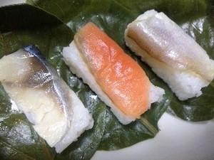 柿寿司・三種.jpg